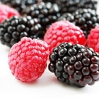 Raspberries / Blackberries