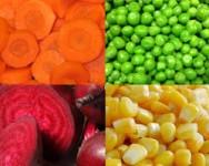 2018 Processing Vegetable Crops Advisory Meeting