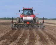 Reduced Tillage Farm Tour