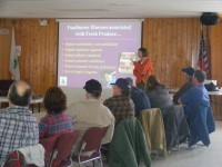 Produce Safety Alliance Grower Training Course