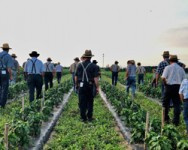 WNY Produce Auction Summer Meeting (Orleans Co.)