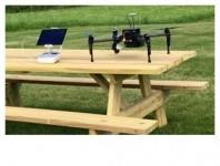 Utilizing UAV's (Drones) on Eastern NY Farms