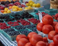 Niagara County Vegetable and Small Fruit Grower Meeting