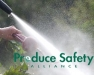 Produce Safety Alliance Grower Training Course + Optional Food Safety Plan Writing Workshop