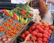 Fresh Market Minutes - Eden Valley