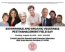 Sustainable and Organic Vegetable Pest Management Field Day