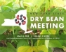 2018 NYS Dry Bean Meeting