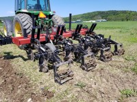 Reduced Tillage in Organic Systems Field Day