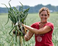 Oswego Onion Growers Twilight Meeting