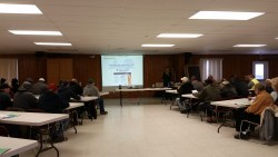 Orleans County Worker Protection Standard Training & DEC Special Permit Training Class