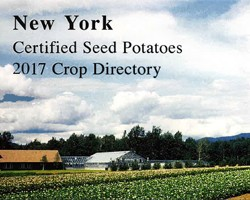 2017 NYS Certified Seed Potato Crop Directory