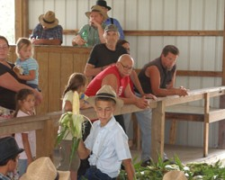 Guide on How to Purchase at the NYS Produce Auctions