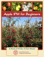 Apple IPM for Beginners