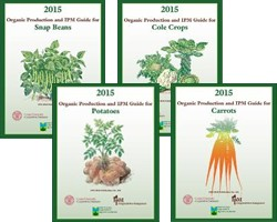 Organic Production Guides